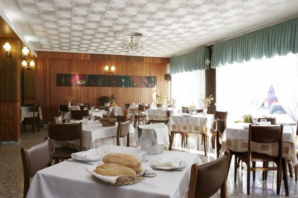 Matsölustaðir