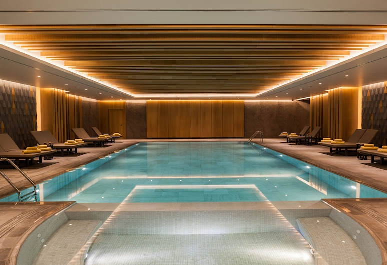 Wish More Hotel Istanbul, Istanbul, Indoor Pool