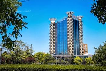 在北京的北京维景国际大酒店照片
