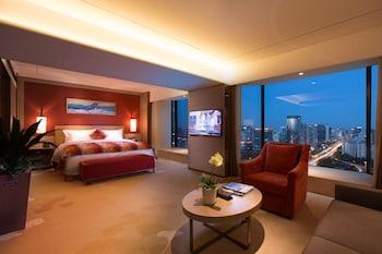 Bild vom Grand Metro Park Hotel Beijing in Peking