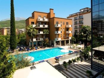 Picture of Hotel La Perla in Riva del Garda