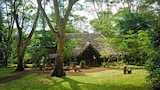 Hotell i Lake Manyara nationalpark