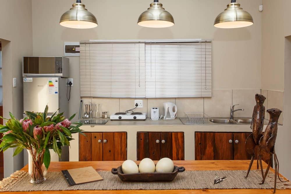 Klein Karoo 1 - Living Room