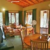 家庭平房 (Self-catering Bhubesi ) - 客房內用餐