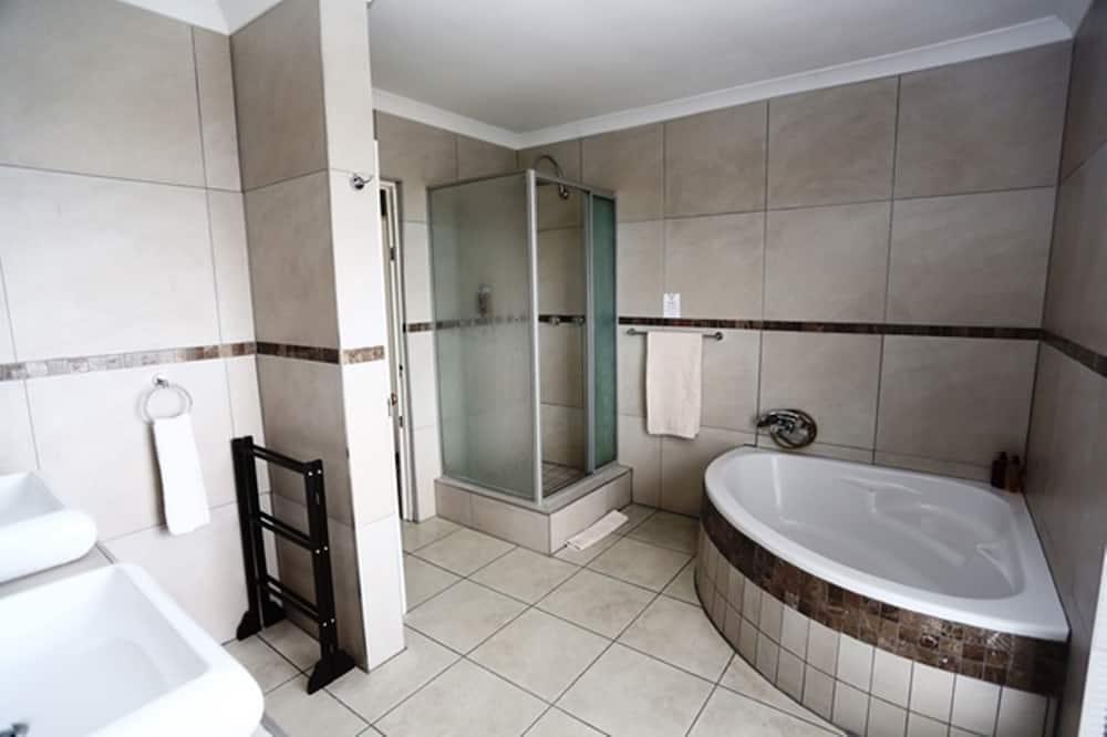 Quarto Deluxe, Vista Montanha - Casa de banho