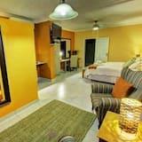 標準客房 (Room 10) - 客廳