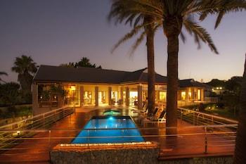 Port Elizabeth — zdjęcie hotelu Island Way Villa