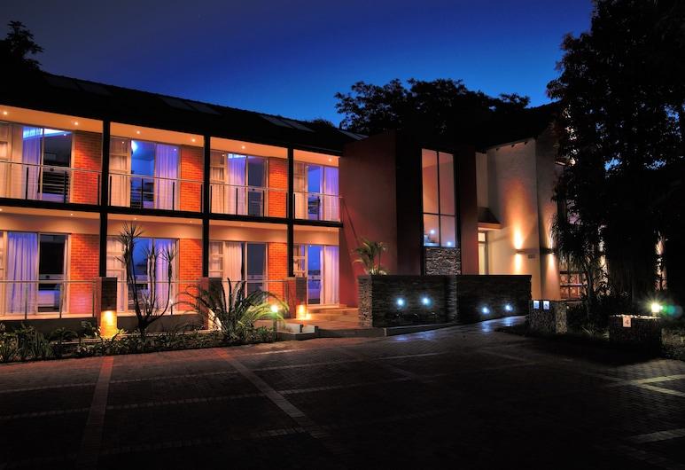 Hudson House, Pretoria