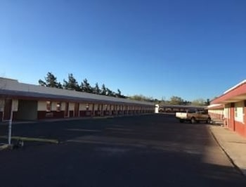 Picture of Knights Inn Gallup Near University of New Mexico in Gallup