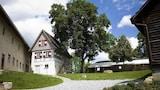 Foto van Vacation Apartment in Hayingen 7654 by RedAwning in Hayingen