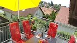 Vacation home condo in Heiligenberg
