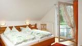 Bild vom Vacation Apartment in Hornberg 7961 by RedAwning in Hornberg