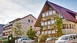 Vyberte si hotel typu cenově výhodné kategorie ve městě Immenstaad am Bodensee