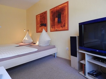 Picture of Luxury Vacation Apartment in Koblenz 53 by RedAwning in Koblenz