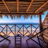 Double Room, Terrace, Beach View - Terrace/Patio