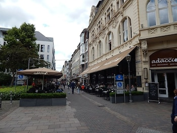 Picture of Vacation Apartment in Koblenz 155 by RedAwning in Koblenz