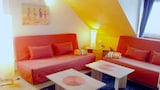Choose This 3 Star Hotel In Koblenz