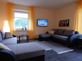 Picture of Vacation Apartment in Koblenz 4990 by RedAwning in Koblenz