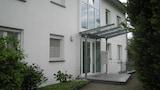 Choose This 3 Star Hotel In Langenargen