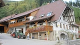 Picture of Vacation Apartment in Lautenbach 8416 by RedAwning in Lautenbach