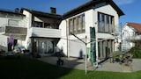 Choose This 2 Star Hotel In Lindau