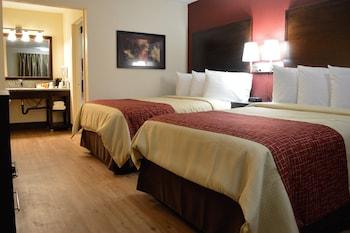 Foto Red Roof Inn & Suites Sacramento North di Sacramento
