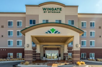 Picture of Wingate by Wyndham Loveland in Fort Collins