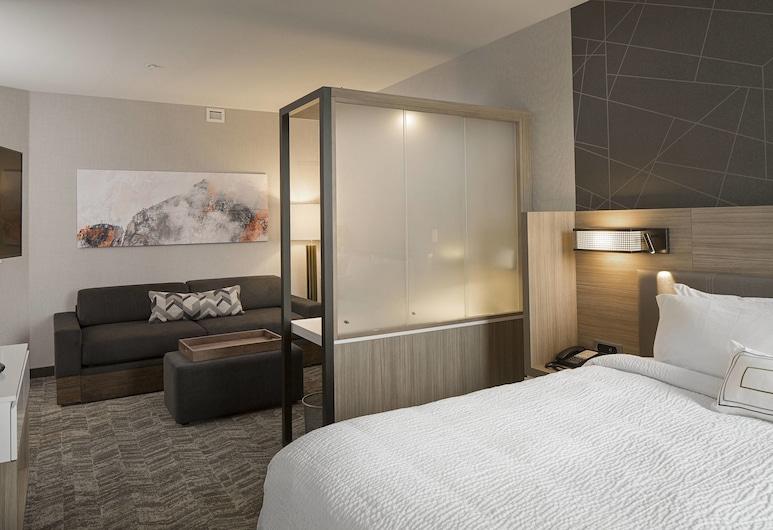SpringHill Suites by Marriott Kalispell, Kalispell