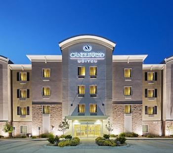Fotografia hotela (Candlewood Suites Baton Rouge - College Drive) v meste Baton Rouge