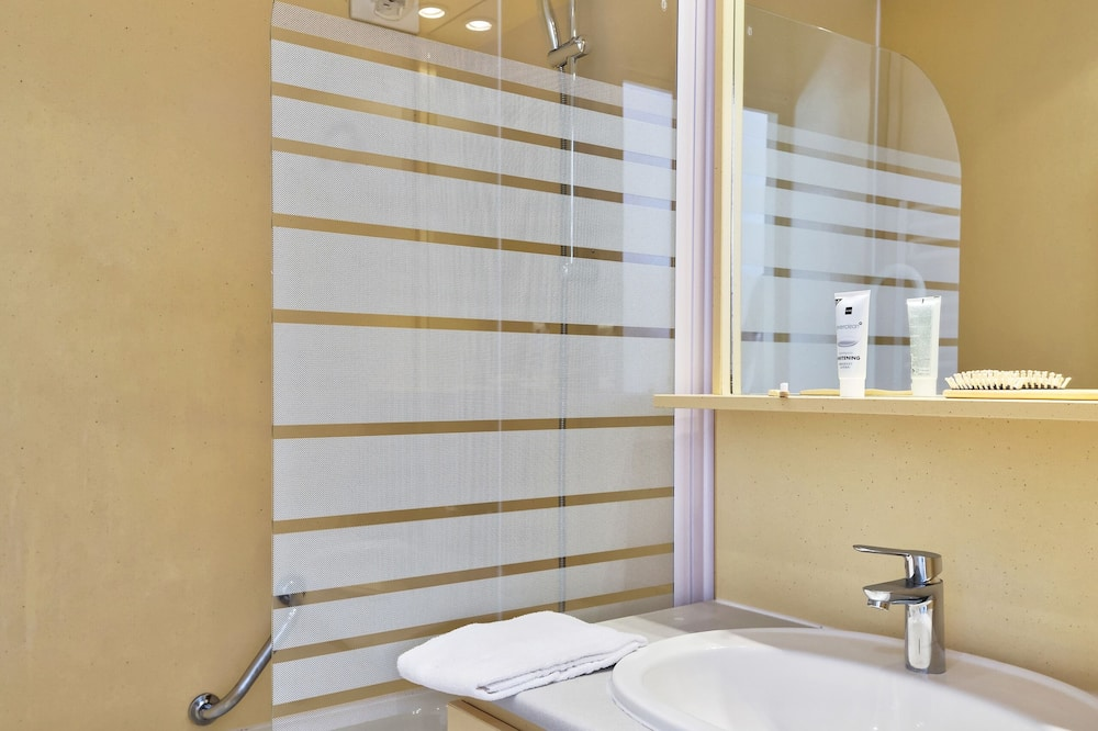 Štandardné štúdio, terasa - Kúpeľňa