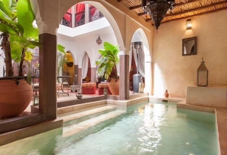 達爾卡馬薩曼尼飯店 - 僅限成人入住, 馬拉喀什