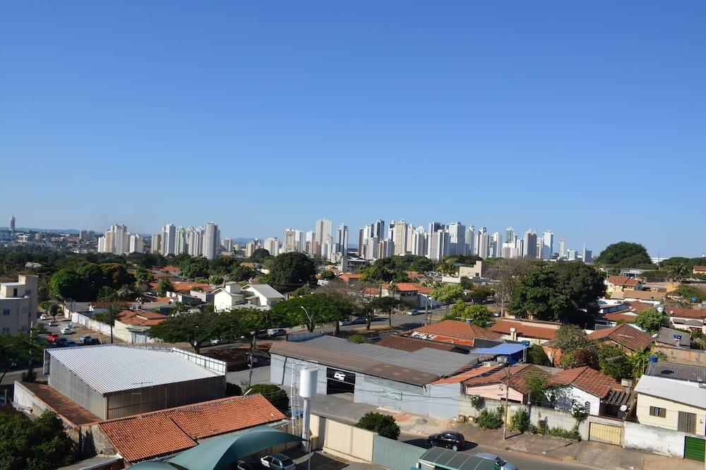 Apartamento Junior Triplo Twin - City View