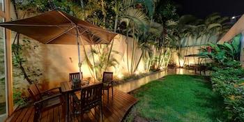 Foto van Hotel Maione in Goiania