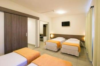 Gambar I-hotel di Piracicaba