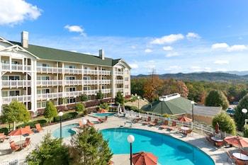 תמונה של Sunrise Ridge Resort by Diamond Resorts בפיג'ון פורג'