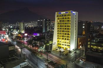 A(z) City Express Plus Monterrey Galerías hotel fényképe itt: Monterrey