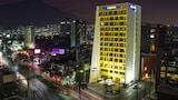 Hotel , Monterrey