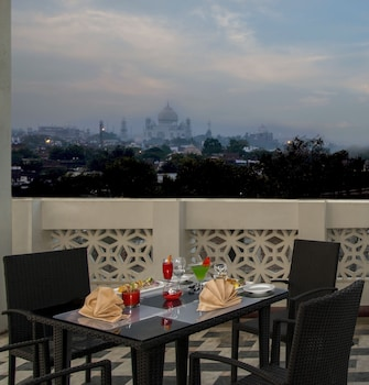 Gambar Agra Regal Vista A sterling Resort di Agra