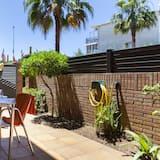Apartment, 2 Bedrooms (5p) - Terrace/Patio