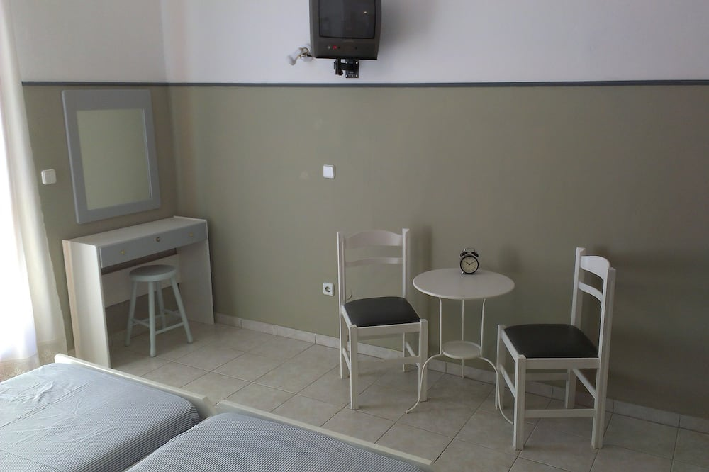 Studio Standard - Vardagsrum