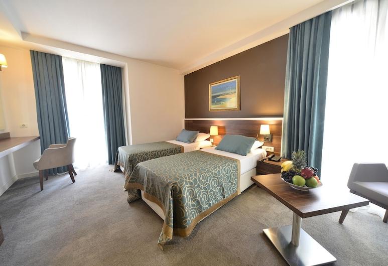 Hotel Le Maritime, İstanbul, Deluxe Üç Kişilik Oda, Oda
