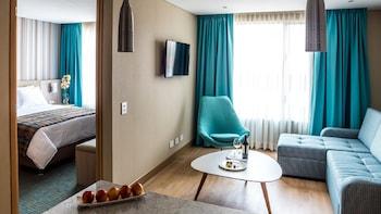 Slika: Plaza Suites ‒ Bogota