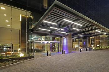 Nuotrauka: Holiday Inn Express & Suites Monterrey Valle, an IHG Hotel, San Pedro Garsa Garsija