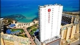 Reserve this hotel in Hadera, Israel
