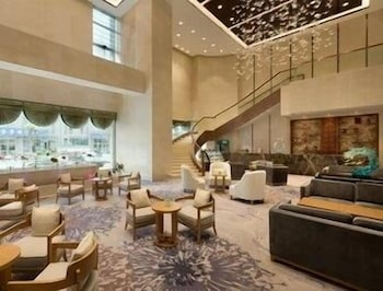 Enter your dates to get the Jiaxing hotel deal