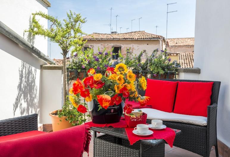 VHA Venice Heaven Apartments Ca Giulia with Terrace, Venezia
