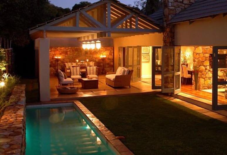The Parkwood, Johannesburg