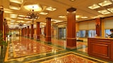 Book this In-room accessibility Hotel in Bishkek