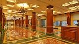 Sélectionnez cet hôtel quartier  Bichkek, Kirghizistan (réservation en ligne)