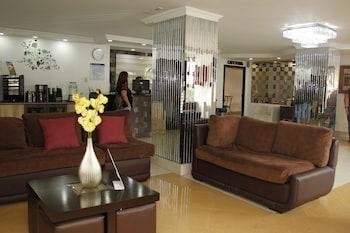 Fotografia hotela (Hotel Varadero Internacional) v meste Guayaquil